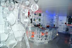 #chillicehouse is the world's largest #icelounge + it's right downtown #Toronto!: http://www.thepurplescarf.ca/2014/12/explore-toronto-chillin-at-chill-ice-house.html #travel #explore #thepurplescarf #melanieps