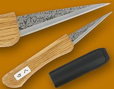 Woodworking Knife !W-I-314A - The Japan Woodworker Catalog