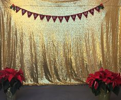 Perfect DIY Christmas Photo Booth Backdrop Ideas Photo booths have been popular for decades at malls and arcades across the country, so it's no surprise that they're now a must-have item at weddings,. Christmas Photo Booth Backdrop, Christmas Booth, Christmas Backdrops, Christmas Diy, Christmas Party Decorations Diy, Christmas Games, Picture Backdrops, Diy Photo Backdrop, Backdrop Ideas