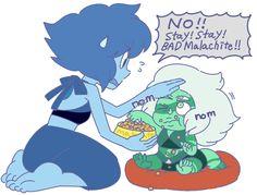 Very Bad Malachite