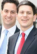 Ed Miliband, leader of Britain's Labor Party, is beginning to have a Jewish awakening. But why is his awakening occurring now, and taking place so publicly?