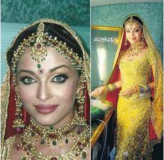 Aishwarya Aishwarya Rai Pictures, Middle Eastern Makeup, Aishwarya Rai Bachchan, Nude Makeup, First Daughter, Miss World, Pure Beauty, Beauty Queens, Indian Bridal