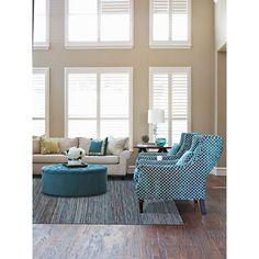 Los Gatos Modern Design Hand-woven Rug (5' x 8') (Blue), Size 5' x 8' (Cotton, Coastal)