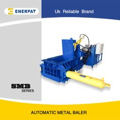 Automatic Metal Baler,just need one press,everything is OK