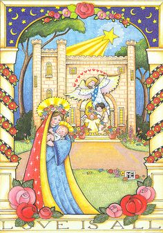 Mary Engelbreit 2 - cristina ferraz - Álbumes web de Picasa