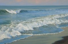 Wedding Painting and Seascape — Crafthubs