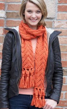 A Vicki Howell knit pattern - she says cast on twice the number of stitches to make it a shawl.