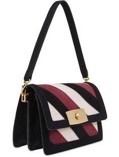 Bag Camurça Colors