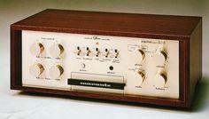 Marantz SC-6 (1979)