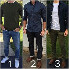 1, 2, 3????? Tag and ask a friend..! Outfit and picture by one and only @chrismehan