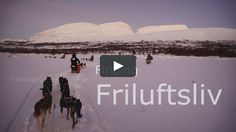 Finding Friluftsliv // a documentary