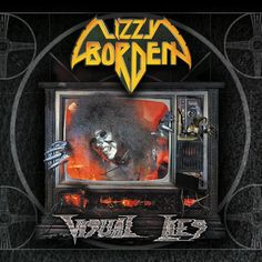 lizzy borden album covers - Google Search