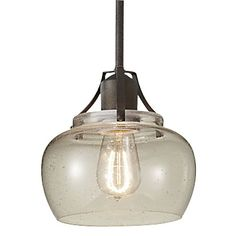 Urban Renewal Mini Pendant by Feiss at Lumens.com