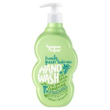 Soaper Duper Fruit Tuberose Hand Wash 500Ml - Groceries - Tesco Groceries
