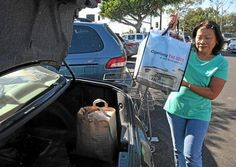 Long Beach's plastic bag ban, two years later
