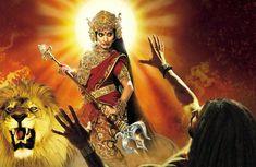 Chanting Kalika Mantra (Maha Kali Mantra) - Om Jayanti Mangala Kali brings…