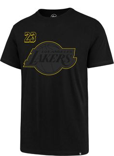 d05f8ee8 Nike Youth Los Angeles Lakers LeBron James Dri-FIT City Edition T ...