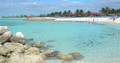 Princess Cays, Bahamas - Princess Cruise line. If you need a tropical escape- then let us know! You can sit back, relax, take a break from planning your vacation, and just let us at C2C Travels handle all of the details for you!