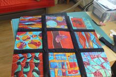 will fritsma quilten | Quilting Trui
