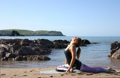 An introduction to yoga for surfing – the top 5 poses we think every surfer should learn to help rebalance the surfing body - Magicseaweed.com