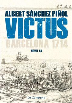 Victus de Albert  Sánchez Piñol