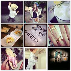 STYLISTA: Do Instagram para a vida real!