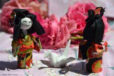 Clara Papír Garden: A rózsaszín történet
