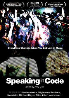 Speaking in Code Microcinema http://www.amazon.com/dp/B003QR2SQS/ref=cm_sw_r_pi_dp_R498tb1MJ1XXN