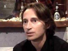 Robert Carlyle - Interview World Art TV