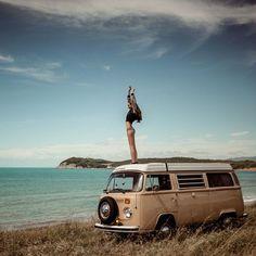 VW Love   TheSpectrumWorkshop.com • Prints & Artist Designed Goods Inspired by Life's Adventures