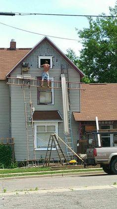 Shoots And Ladders? #forklift #osha #forkliftlicense #forklifttraining #forkliftcertification #forkliftlabs #safety