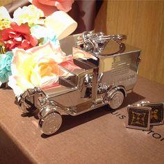 Gallery Rare Aoyama Omotesando Store  TEL:0120-916-431  107-0062, Tokyo Minami-Aoyama, Minato-ku, 3-12-10  #tokyo #omotesando #gift #warm #instagood #business #swag #表参道 #hermeslove #fashion #galleryrare #smart #cute #cuffs #charm #flower #car #wagon #キーホルダー #カフス #rare #collection #travelers