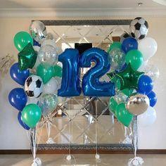 Композиции - фонтаны Balloon Lanterns, Helium Balloons, Balloon Arch, Latex Balloons, Balloon Decorations, Birthday Decorations, Baby Shower Decorations, Whose Birthday Is It, Mom Birthday
