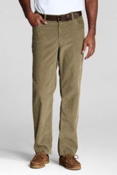 5 Pocket Corduroy Pants