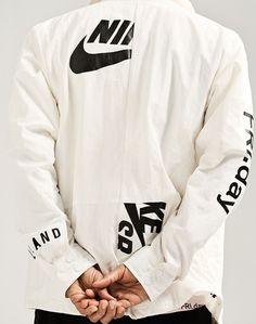 Nike SB colabora, junto a Eric Koston, con la danesa Soulland | 25 Gramos