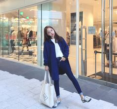 Korean Daily Fashion | Official Korean Fashion Blog | Bloglovin'