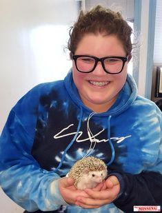 Bronwyn Dares-Weldon, Missing Teen From Fredericton, NB. Dares, Blonde Hair, Canada, Teen, Yellow Hair, Auburn Hair, Blonde Short Hair, Bright Hair, White Hair