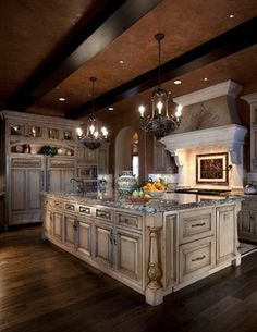 kitchens - traditional - kitchen - phoenix - Michael Woodall photographer