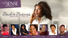 You are invited! LaShanda Henry and her wonderful circle of powerful experts invite you to join us for a full day of motivation,..