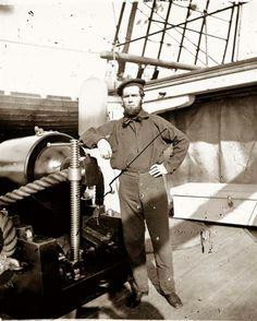 civil war sailors | Civil-War-Sailor