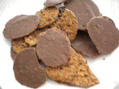 Galletas moscovitas Ver receta: http://www.mis-recetas.org/recetas/show/19765-galletas-moscovitas