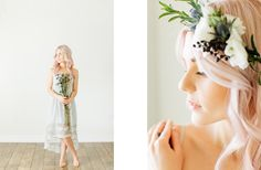 Thistle | Flower of the month by Tinge Floral. » Ciara Richardson Photography
