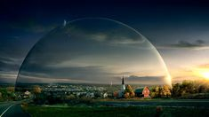 Under the Dome Best HD Wallpapers