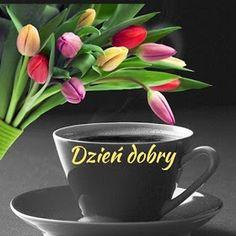 Dla każdego: DZIEŃ DOBRY Good Morning, Facebook, Hobby, Humor, Night, Tattoos, Funny, Cards, Messages