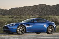 2016 Aston Martin Vantage GTS - last of the breed