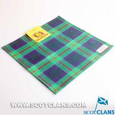 Clan Cranston Wool T