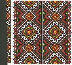 Чоловіча сорочка Blackwork Cross Stitch, Cross Stitching, Embroidery Patterns, Cross Stitch Patterns, Bead Crochet Rope, Textures Patterns, Seed Beads, Needlework, Bohemian Rug