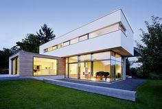 architekturbüro volker schwab - einfamilienhaus sn - pegnitz