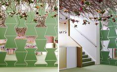 Lexus Design Pavilion- Mim Design. Photography by Sean Fennessy.
