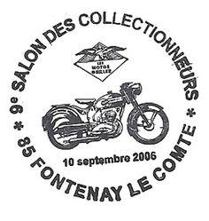 salon des collectionneurs de motos